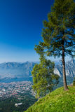 Lecco Stock Images