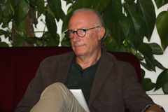18/10/2014 lecka Marcello favale portretów Fotografia Stock
