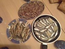 Lecker de los pescados Imágenes de archivo libres de regalías