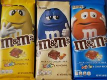 Leckeres gutes der Süßigkeit stockbilder