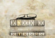 Lecteur photo libre de droits