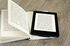 Lecteur d'Ebook