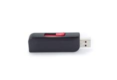 Lecteur d'instantané d'USB Photo stock