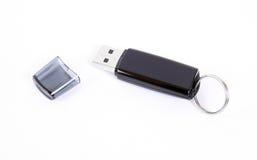 Lecteur d'instantané de mémoire d'USB Photo libre de droits