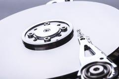 Lecteur de disque dur Photos libres de droits