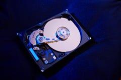 Lecteur de disque dur conventionnel d'ordinateur photo libre de droits