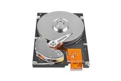 Lecteur de disque dur intérieur Image libre de droits