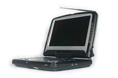 Lecteur DVD portatif Photos stock