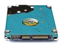 Lecteur HDD de disque dur Images stock