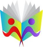 Lecteurs Photo stock