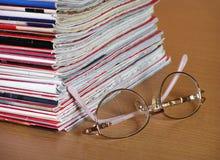 Lectura imagen de archivo libre de regalías
