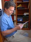 Lectura Imagen de archivo