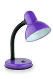 Lectura-lámpara Imagen de archivo libre de regalías
