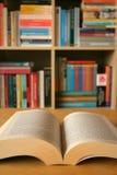 Lectura reservado fotografía de archivo libre de regalías