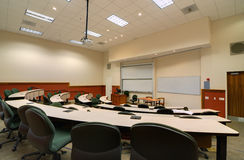 Lecture Hall Stock Photography