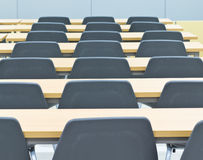Lecture room Royalty Free Stock Images