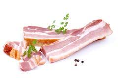 Leczący mięso obrazy royalty free