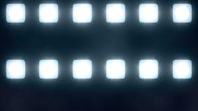 LED墙壁光(党点燃背景+20) 影视素材