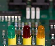 LED Stock Image