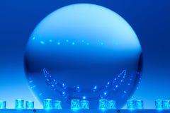 LED Lizenzfreie Stockbilder