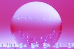 LED Imágenes de archivo libres de regalías