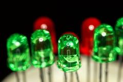 LED Lizenzfreie Stockfotografie