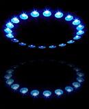 LED Photos libres de droits