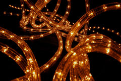 LED-Ablichtung lizenzfreies stockbild