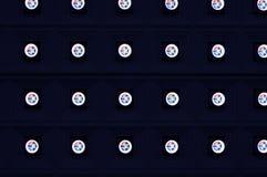LED-Beleuchtung Lizenzfreie Stockbilder
