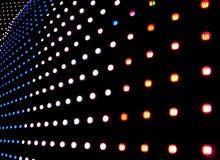 LED-Beleuchtung Stockfotografie
