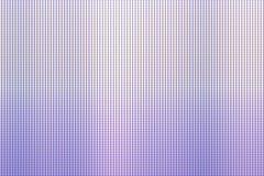 LED bleue pour le fond illustration libre de droits