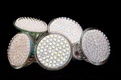 LED bulb Royalty Free Stock Photography
