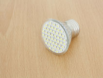 LED bulb Stock Images