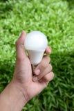LED bulb Royalty Free Stock Photo