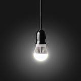 LED bulb Royalty Free Stock Image