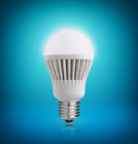 LED bulb Stock Photos