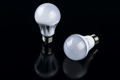 LED bulb Stock Photography