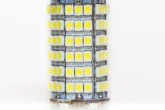 Led bulb isolated on white Stock Image