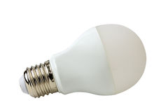 LED bulb. Stock Image