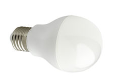 LED bulb. Royalty Free Stock Photos
