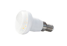 LED bulb. Stock Photos