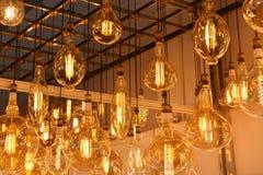 Free Led  Bulbs Stock Photos - 79687013