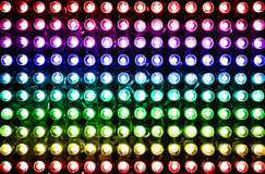 Led color Stock Images