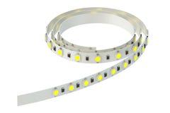 Led diode stripe Stock Image