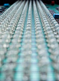 LED-Dioden Lizenzfreies Stockbild