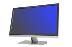 Led display Stock Photography