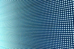 Free LED Display Screen Background Texture Stock Photography - 15535162