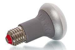LED electric bulb Royalty Free Stock Photo