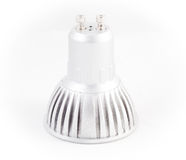 LED energy saving bulb. Stock Image