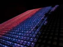 LED-Fühler Stockfoto